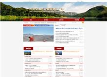 河南有色金色地址矿产局 郑州网站建设