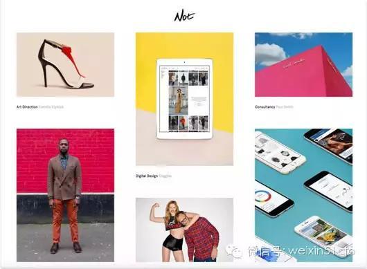 七个未来Web设计的趋势
